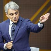 Luca de Meo, patron de Seat, favori pour diriger Renault