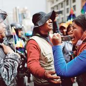 Evo Morales parti, la Bolivie reste divisée