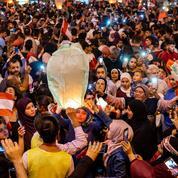 Manifestations monstres au Liban pour réclamer la fin du «système confessionnel»