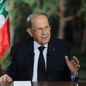 Le Liban dans l'impasse politique
