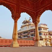 Vivre comme un maharaja avec Airbnb au Rajasthan