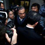 Jacques-Olivier Martin: «La chute de Carlos Ghosn a brisé l'Alliance»