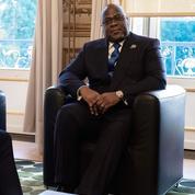 Félix Tshisekedi: «Le Congo vit une expérience délicate»