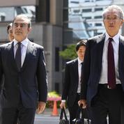 Un an après la chute, le combat judiciaire de Carlos Ghosn