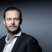 Municipales à Paris: David Belliard, un candidat vert très discret
