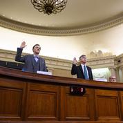 Ces auditions qui fragilisent la défense de Trump dans l'affaire ukrainienne