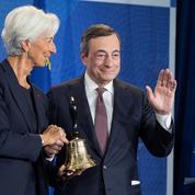 Jean-Pierre Robin: «Christine Lagarde ne devrait pas parler aux marchés autant que Mario Draghi»