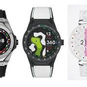 La smartwatch de luxe selon LVMH