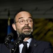 Philippe assure que la «volonté de transformer» la France «est intacte»