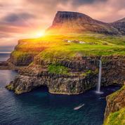 Aux îles Féroé, tourisme limité pendant deux jours