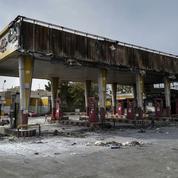 Iran: la hausse de l'essence déclenche des révoltes