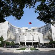 Baisse de taux surprise en Chine pour soutenir la croissance