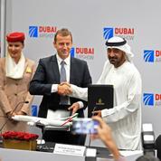 À Dubaï, Airbus signe pour 30 milliards de dollars de contrats