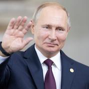 Poutine à Paris en décembre au sommet sur l'Ukraine