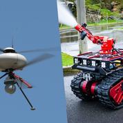 L'intelligence artificielle au service de la sécurité des entreprises et des États
