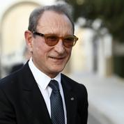À la veille du Congrès des maires, Richard Ferrand a déjeuné avec Bertrand Delanoë