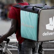 Chauffeurs de VTC et livreurs de repas: plus de droits mais moins de salariat