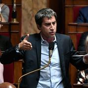 Ruffin sanctionné d'une amende après un débat houleux à l'Assemblée