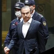 Le Japon reste sourd aux critiques de la défense de Carlos Ghosn