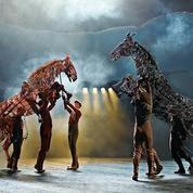Le spectacle War Horse débarque en France auréolé d'un succès international