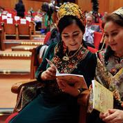 Après 19 ans d'interdiction, le Turkménistan accueille un opéra étranger