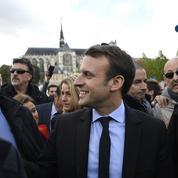 Jeunesse, Whirlpool et services publics: Macron entame son déplacement à Amiens