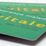 Le projet d'une carte vitale biométrique pour les assurés examiné au Sénat