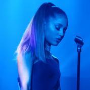 «Je suis très malade» :le message inquiétant d'Ariana Grande, contrainte d'annuler un concert
