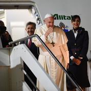 Le pape François entreprend un voyage très politique au Japon