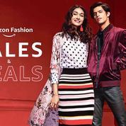 Amazon s'impose sur le marché de la mode