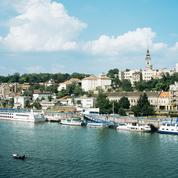 Belgrade la littéraire, au-delà du Danube