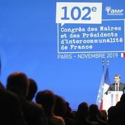 Congrès des maires: Emmanuel Macron a décidément du mal avec la politique locale