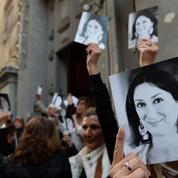 Malte: un homme d'affaires arrêté après l'assassinat d'une journaliste en 2017