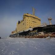 «Sur l'Arctique, le sensationnalisme est excessif, mais il fait vendre»