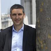 Christophe Najdovski:«Je m'engage auprès d'Anne Hidalgo»