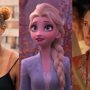Les Misérables ,La Reine des Neiges 2 ,Les Éblouis ... Les films à voir ou à éviter cette semaine