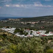 Athènes veut enfermer les migrants dans des centres