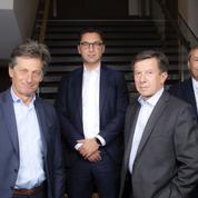 Les patrons de TF1, M6, Canal+ et Altice partent en guerre contre la future loi audiovisuelle