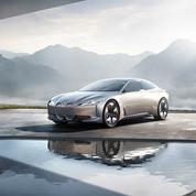 BMW i4, une anti-Tesla