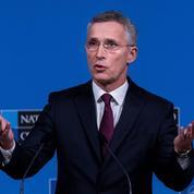 Défense européenne: le secrétaire général de l'Otan répond à Emmanuel Macron