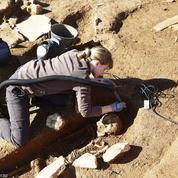 L'archéologie au secours des enquêtes criminelles