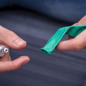 Inhaler du «gaz hilarant», une pratique très dangereuse en augmentation