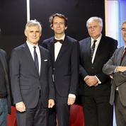 L'Europe centrale en débat au Figaro