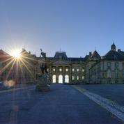 L'avenir du château de Lunéville inquiète et divise