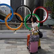 JO de Tokyo: la bulle du tourisme se dégonfle