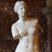Racistes, nos représentations des statues grecques? Non! Une leçon d'histoire de l'art par Michel De Jaeghere
