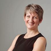 Sylvie Guinard, une patronne pugnace à l'Institut de la propriété industrielle