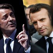 François Baroin jugé plus «compétent» et «proche des gens» qu'Emmanuel Macron
