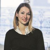 Élise Mareuil fait rimer handicap et innovation