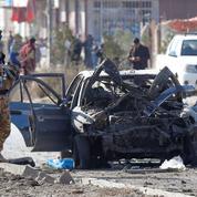 L'Afghanistan, le pays au monde le plus touché par le terrorisme
